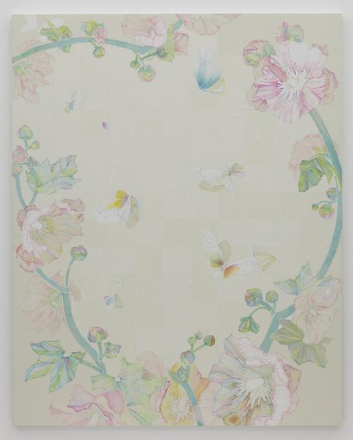 , '清潔な沈黙 Clear Silence,' 2014, Tomio Koyama Gallery