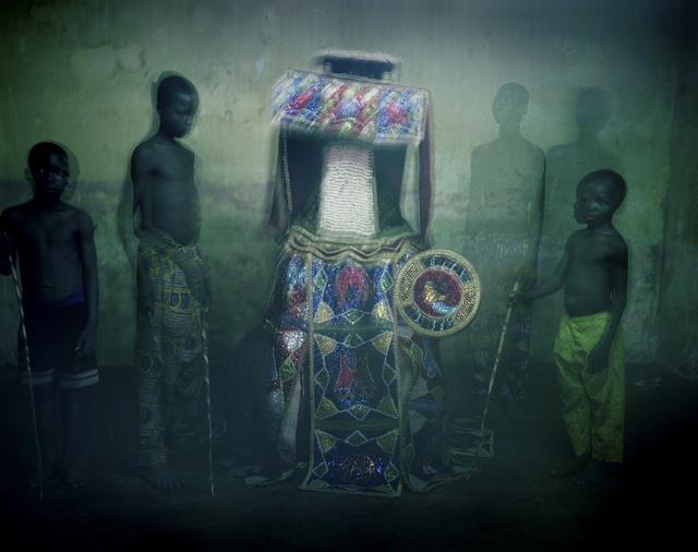 , 'Avoun nou ti Alabebe,' 2008, Mariane Ibrahim Gallery