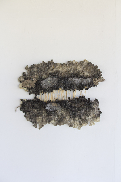 , 'Dark Valley ,' 2017, Gaa Gallery