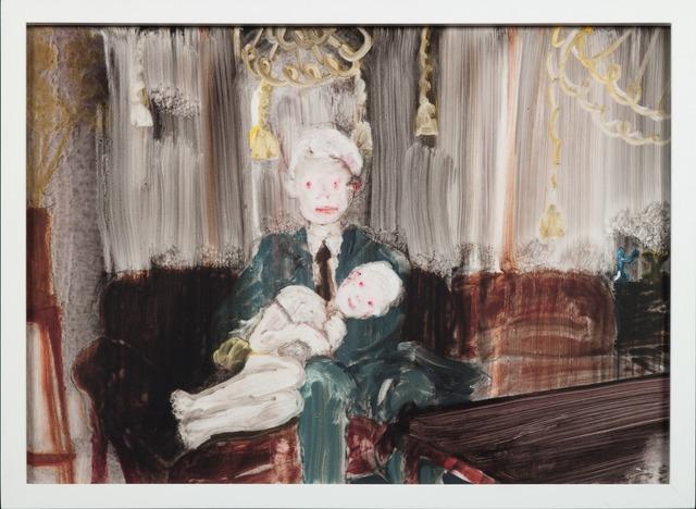Toshiyuki Konishi, 'Untitled', 2008, Japigozzi Collection
