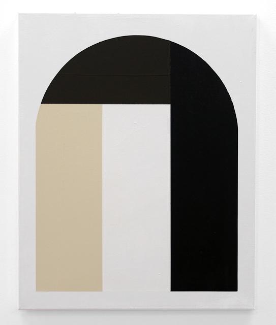 , 'Western Gate,' 2018, Resource Art