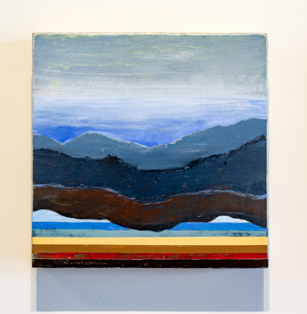 , 'Grants Pass,' 2017, Untitled 2.0