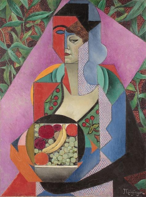 , 'Summer,' 1916, Statens Museum for Kunst