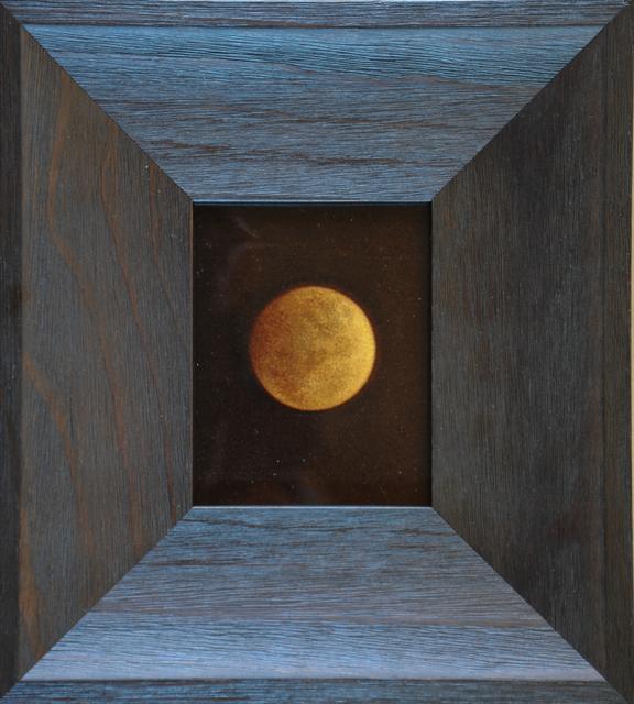 , 'Lunar Eclipse,' 2014, photo-eye Gallery