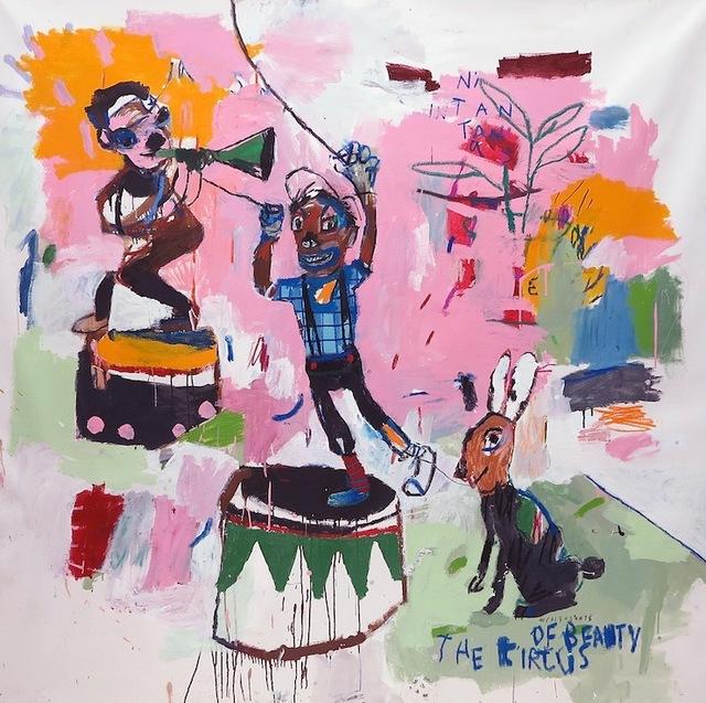 , 'Nameless around the World,' , g.gallery