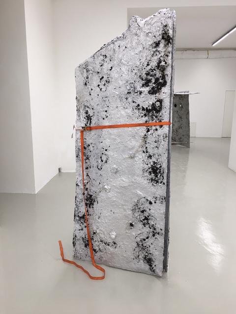 , 'Höllentor RK,' 2016, Galerie Kandlhofer