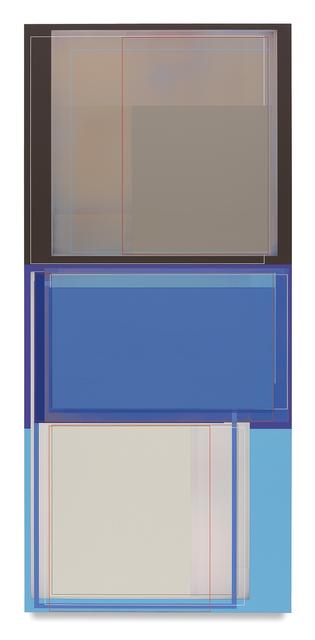 , 'Philosopher,' 2016, Miles McEnery Gallery
