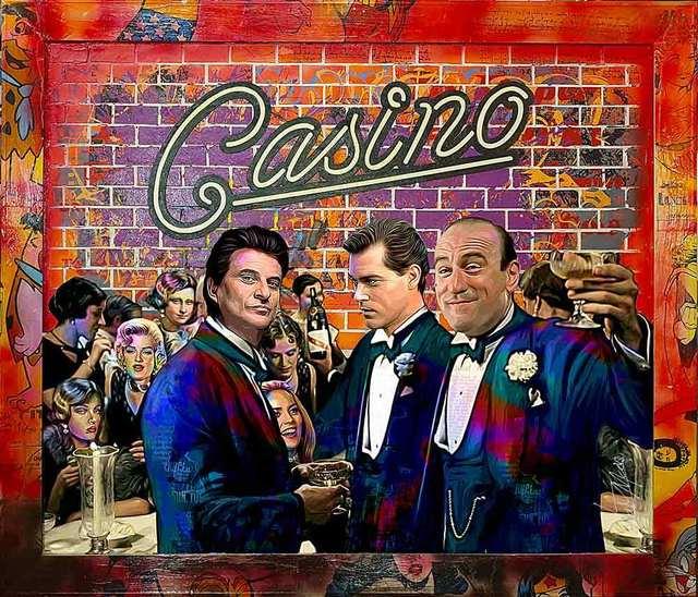 Michael Waizman, 'Casino', 2019, Miss D Gallery