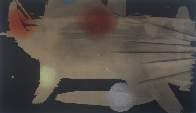 , 'o.T., 10.2014,' 2014, Charim Galerie