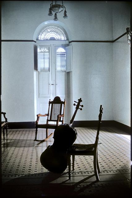 , 'San Juan, Puerto Rico,' 1957, Edwynn Houk Gallery