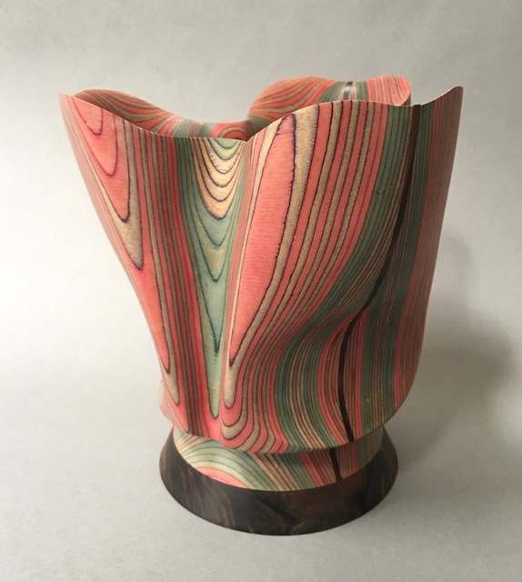 Pete Arenskov, 'Untitled Vessel', ca. 1995, Beatrice Wood Center for the Arts