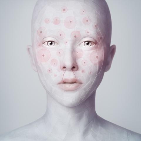 , 'Dots 2,' 2011, Marsiaj Tempo