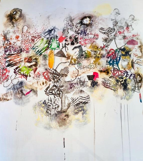 , 'Bombklat,' 2018, ARTLabAfrica