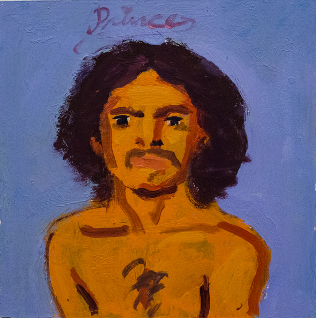 , 'Prince,' 2016, yours mine & ours