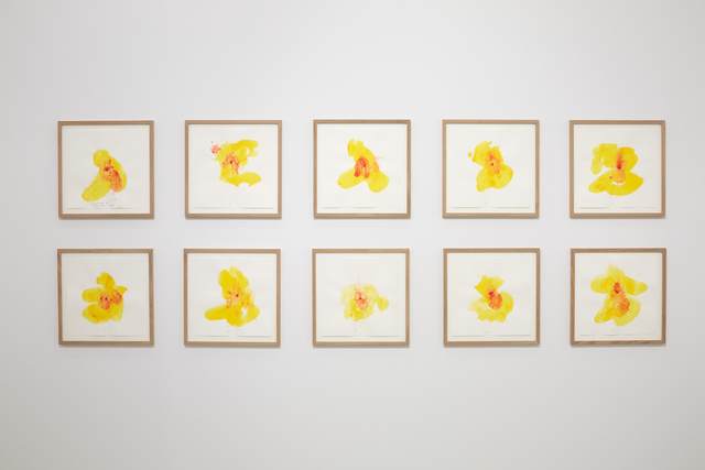 , 'Hrákökur 2,' 2017, BERG Contemporary