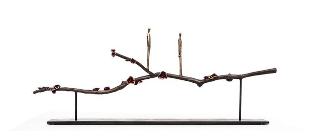 Jennyfer Stratman, 'Grafted with Blossoms 4', Avran Fine Art