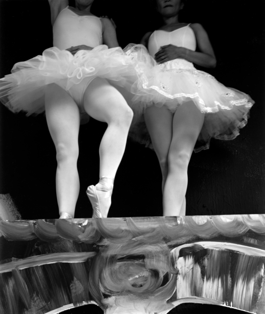 , 'Ballerina 5,' 2003-2004, Weston Photography LLC