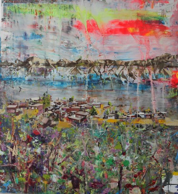 , 'Larrea Tridentata,' 2013, Blain | Southern