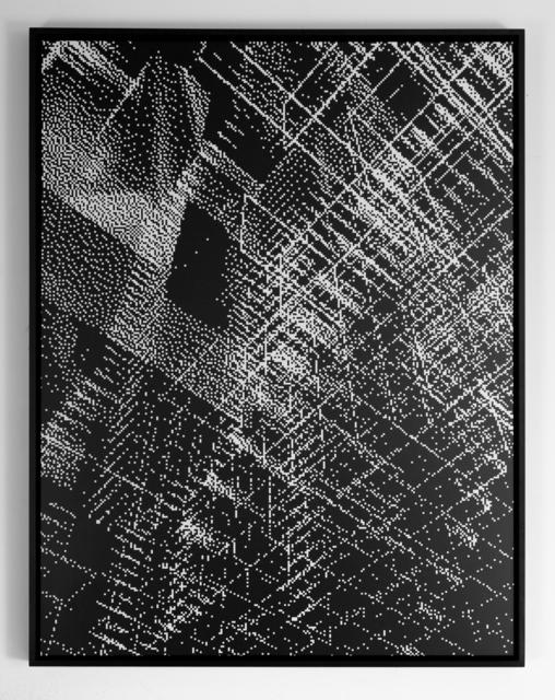 , 'Méta-Cités 2,' 2015, The Mayor Gallery