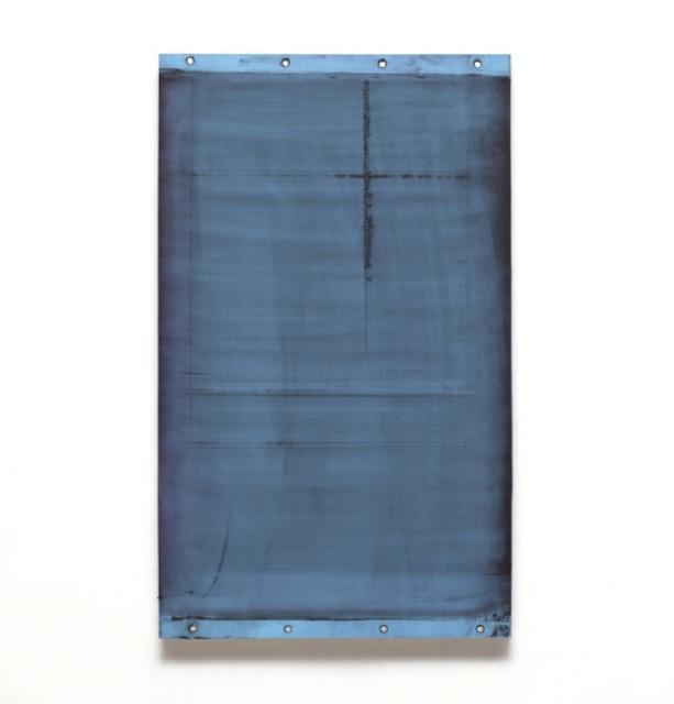 , 'MCI / 1 - VI f,' 2013, Sicardi Gallery