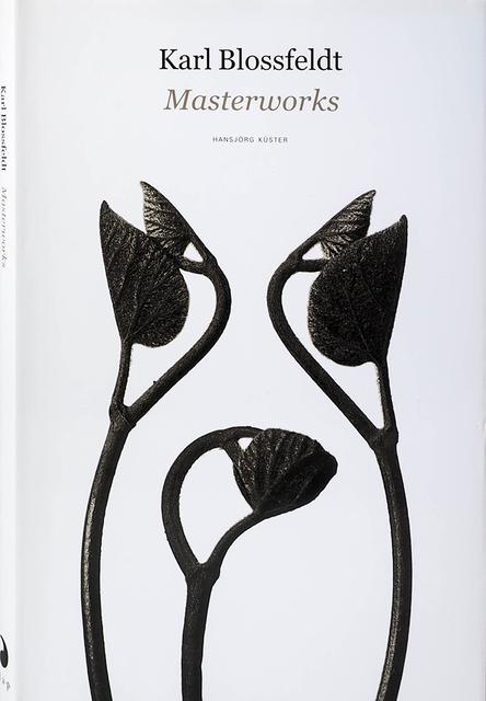 , 'Karl Blossfeldt: Masterworks,' 2017, ARTBOOK   D.A.P.