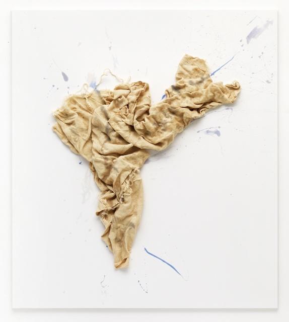 , 'O. T.,' 2014, Carl Freedman Gallery
