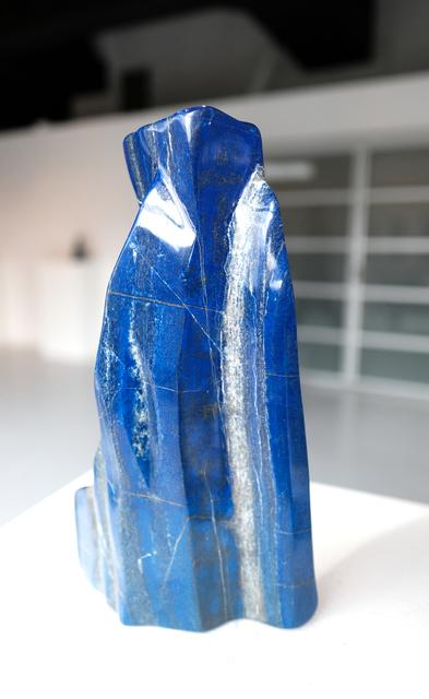 , 'Lapis Lazuli ,' , Cinnabar