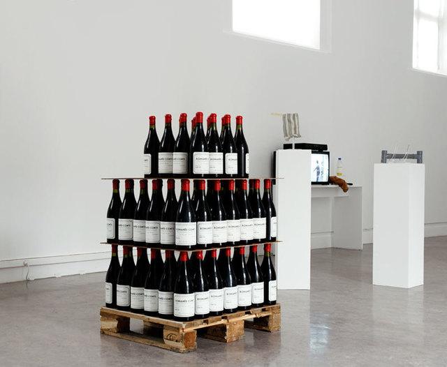 , 'DRC 1946,' 2007, Galerie Eva Meyer