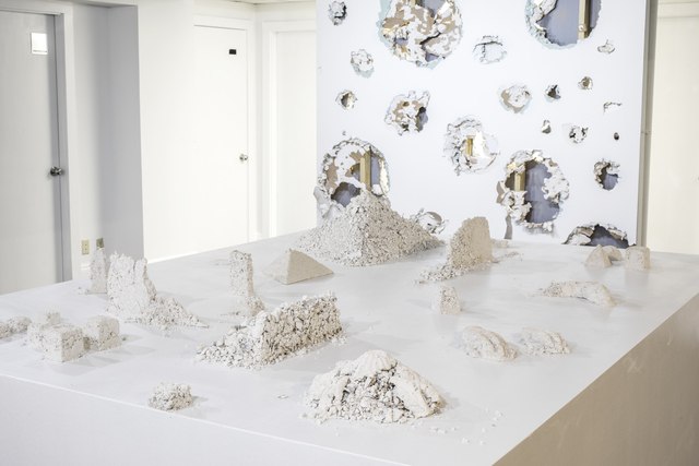 , 'Ojo por Diente,' 2017, Jonathan Ferrara Gallery