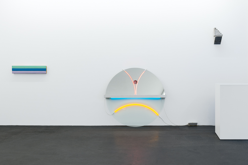 Collector's Choice: »Order and Color   A Dialog with Collection Günter Hackenberg« Photo: Wolfgang Stahl
