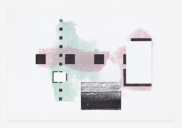 , 'Kurzstrecke 09,' 2016, BorzoGallery