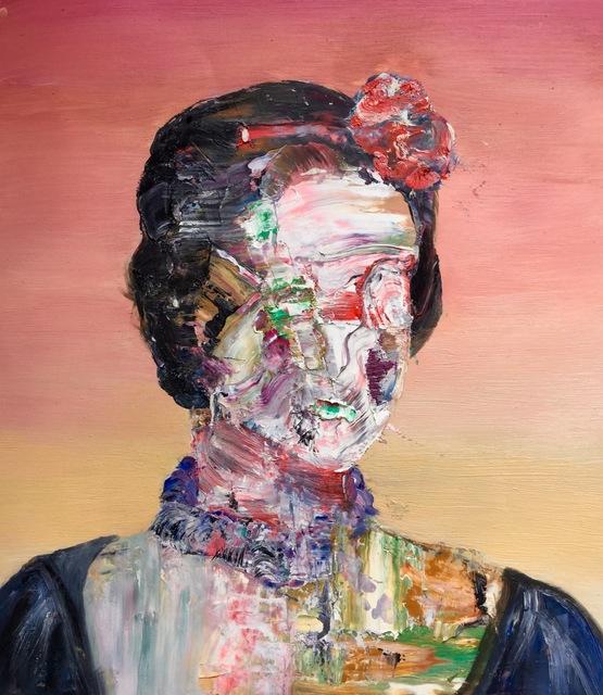 Juan Becú, 'Untitled', 2019, Nora Fisch