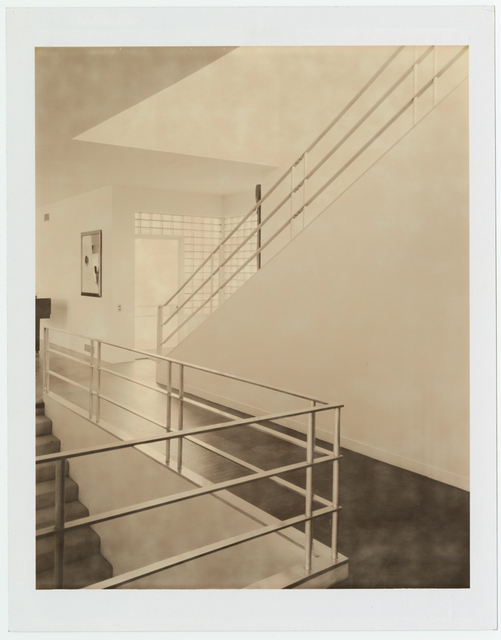 , 'Brill House Staircase,' 2016, Danziger Gallery