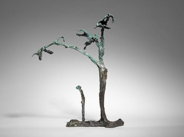 , '8. Waldeinsamkeit (Solitude in the woods),' 2018, Sladmore Contemporary