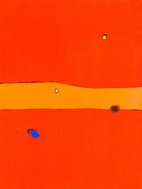 , 'Torrid,' 2007, Nikola Rukaj Gallery