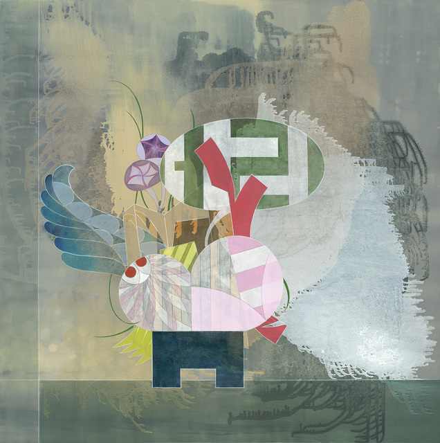 Kuzana Ogg, 'Shukatunda', 2018, k contemporary