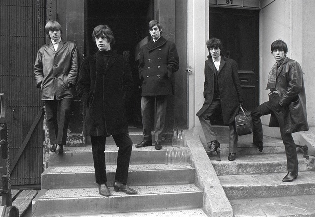 , 'The Rolling Stones,' 1963, Gallery 270