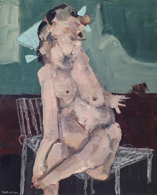 , 'Bathing Culutre,' 2017, Kunskantoor
