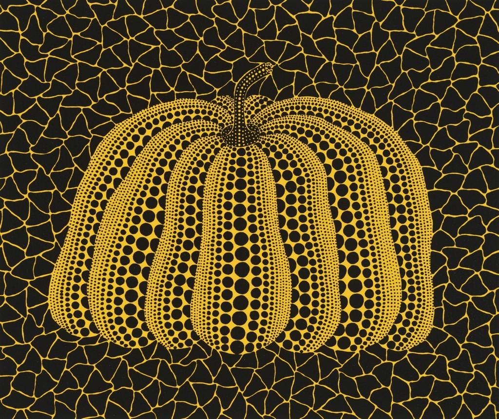 A pumpkin YB-B