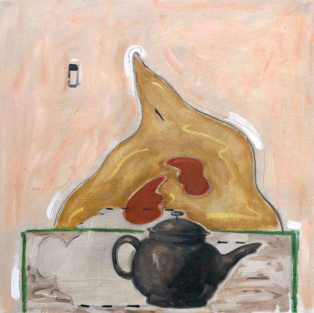 , 'Figure IV ,' , Gallery Madison Park