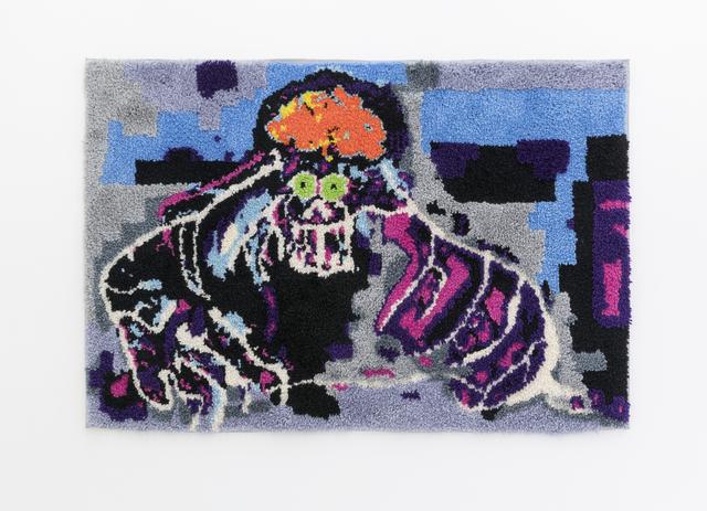 , 'Raiden,' 2017, PPC Philipp Pflug Contemporary