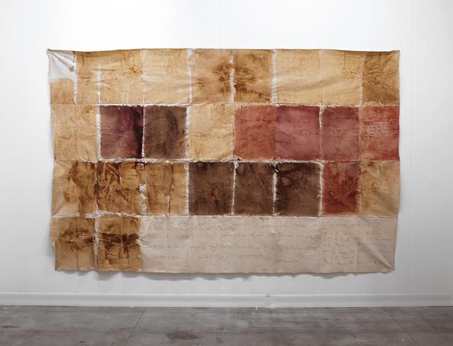 , 'Cromogramma,' 1971, Cardelli & Fontana artecontemporanea