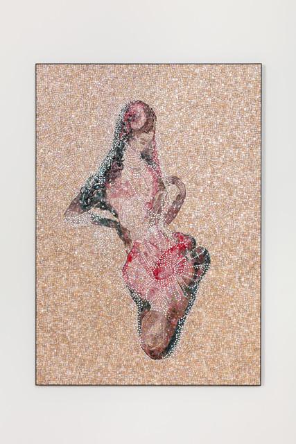 , 'Zarina,' 2018, Pilar Corrias Gallery