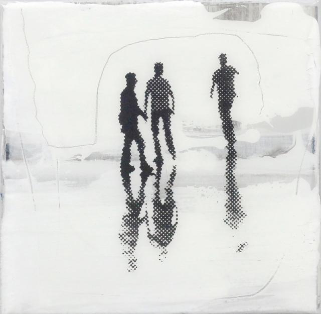 , 'Composition 51,' 2016, Artspace Warehouse
