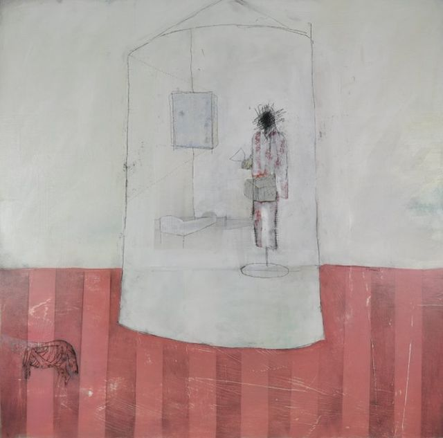 , 'Nursery,' 2013, Abbozzo Gallery
