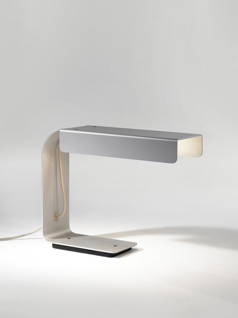 , 'F230 Lamp ,' 1972, Demisch Danant