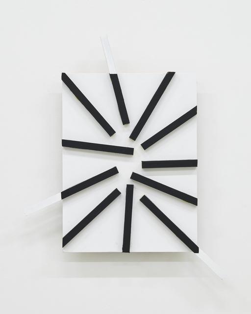 , 'Directional Confrontation,' 2018, Tomio Koyama Gallery