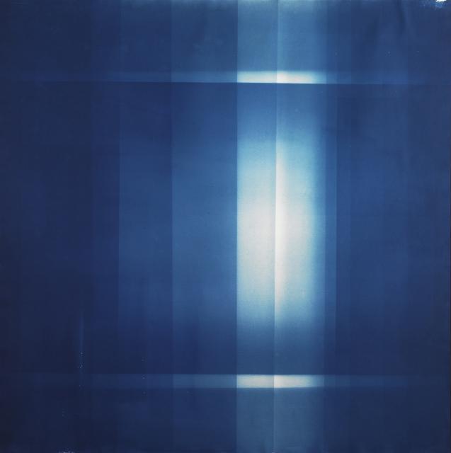 , 'Stripes,' 2019, Mizuma Art Gallery
