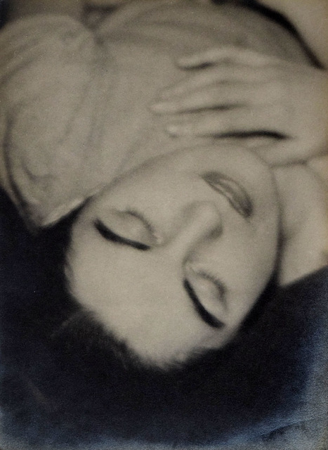 , 'Alice Rahon Portrait,' ca. 1930, ADN Galería