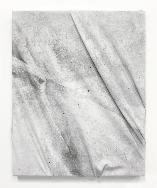 , 'Dirt Painting,' 2018, Rolando Anselmi
